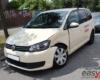 KFZ Schadengutachten Volkswagen Touran
